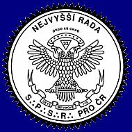 Nejvyšší Rada Starého a Přijatého Skotského Ritu pro Českou Republiku